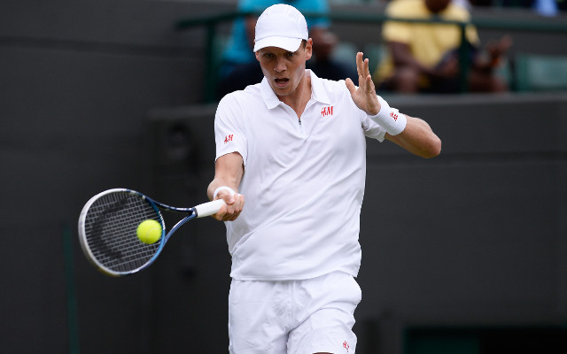 Private: Tomas Berdych v Bernard Tomic: Wimbledon preview, live scores and streaming