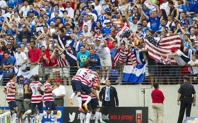 (Video) Pitch level highlights USAMNT vs Bosnia & Herzegovina