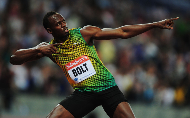 Usain Bolt hints at wanting to join Jamaican Olympic bobsleigh team