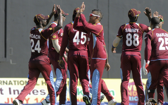 Private: West Indies v Zimbabwe Live Streaming Guide & 2015 Cricket World Cup Preview