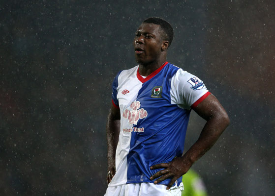 Yakubu Blackburn