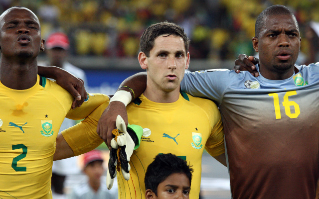 Doncaster Rovers midfielder Dean Furman dismisses PSL transfer rumours