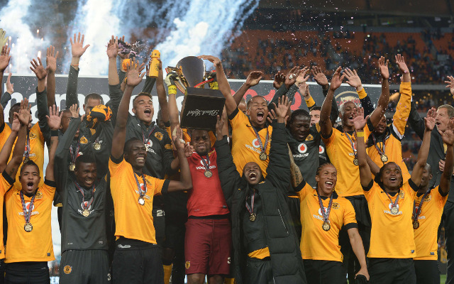 Orlando Pirates and Kaizer Chiefs coaches react to Carling Black Label Cup