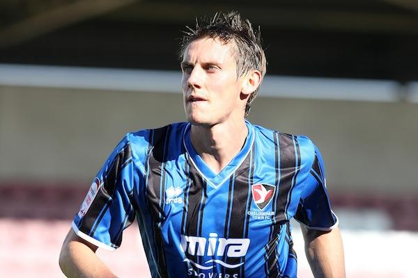 Salgaocar FC secure Darryl Duffy signing
