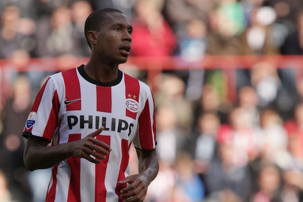 Melbourne Heart bring in PSV midfielder Engelaar as marquee
