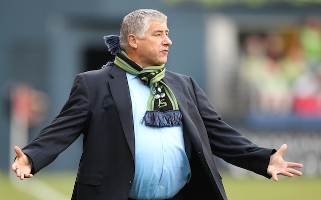 Seattle Sounders could be back to full strength for Portland Timbers clash
