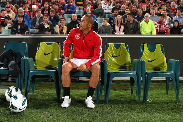 A-League managers gain extra substitute for 2013/14 season