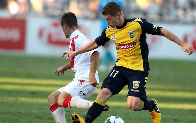 Oliver Bozanic backed to win Socceroos call-up by Scott Chipperfield