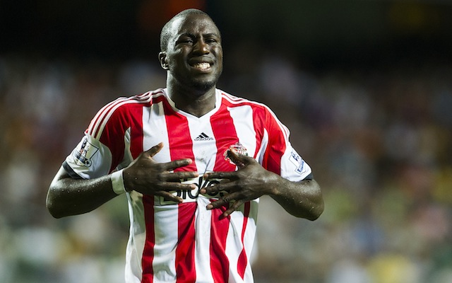 Eyes on Altidore: USA striker bags first Sunderland goal in Capital One Cup win