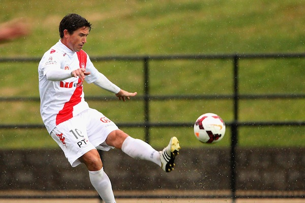 Heart skipper Kewell derby will be 'something special'