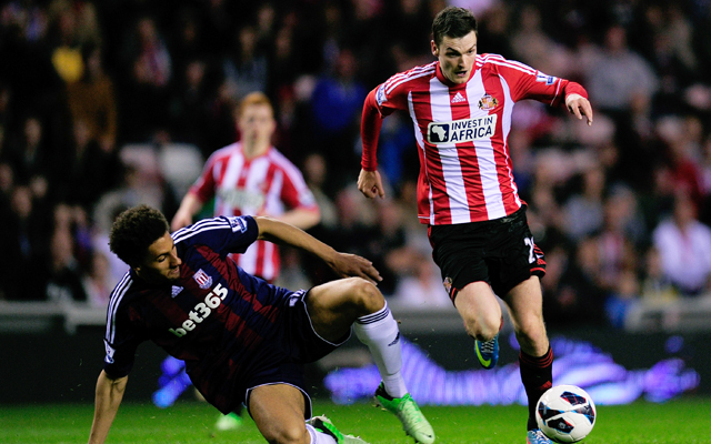 Fulham 1-4 Sunderland: Full match highlights and report, as Johnson scores three