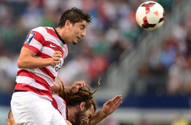 USA's Alejandro Bedoya to sign with Nantes