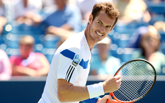 Andy Murray equals Tim Henman's British Open Era win record following Indian Wells triumph