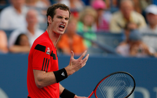 Australian Open 2015: Andy Murray Admits To Being Distracted By Novak Djokovic's 'Play-Acting' Tactics