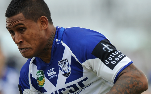 Brisbane Broncos ready to offer Ben Barba a four-year contract