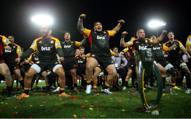 Waikato Chiefs earn back-to-back Super 15 titles