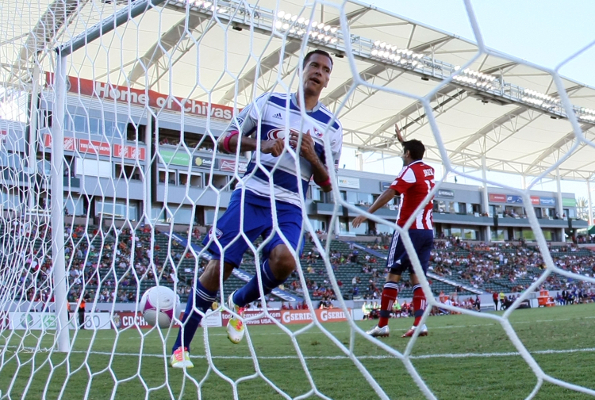 FC Dallas give 71% off ticket prices thanks to 71st minute Perez goal