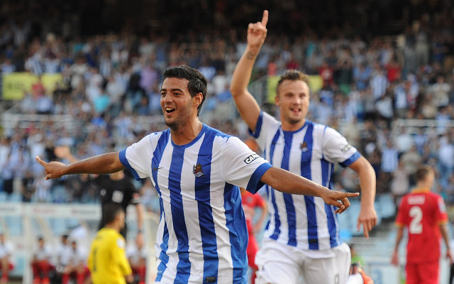Private: Real Sociedad v Levante: La Liga match preview and live streaming