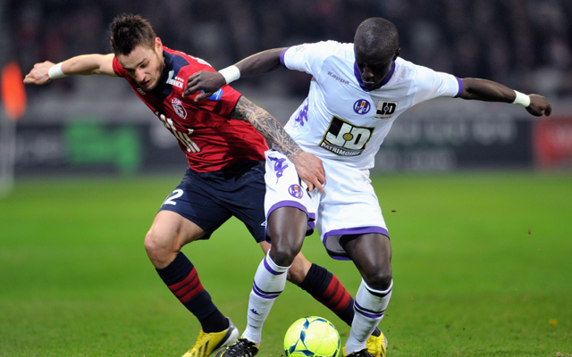 Sunderland turn to Toulouse for want-away Senegalese left-back
