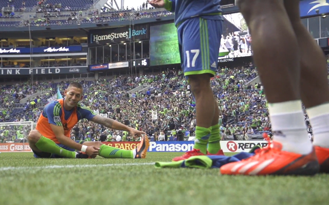(Video) Seattle Sounders vs Portland Timbers: The best highlight reel you will ever see