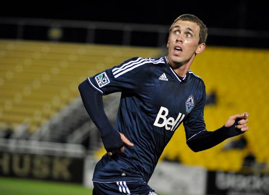 Vancouver Whitecaps loan Corey Hertzog to FC Edmonton