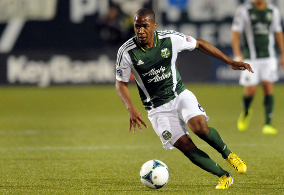 Portland Timbers confident ahead of Real Salt Lake clash