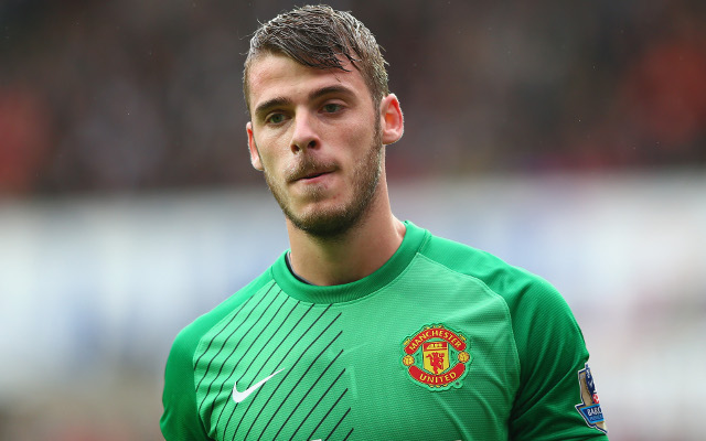 David de Gea to Real Madrid: La Liga giants to RESUME CHASE of £28m Man United keeper