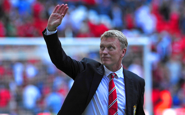 Ex-Manchester United manager David Moyes reveals Arsenal approach