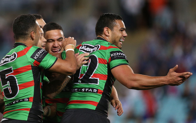 South Sydney Rabbitohs 36-4 beat New Zealand Warriors: match report with video