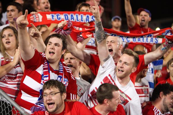 Chivas USA 1-3 FC Dallas: MLS Highlights