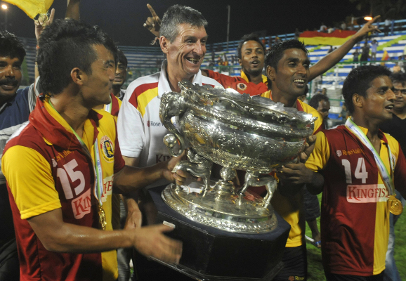Federation Cup to become a knockout tournament again