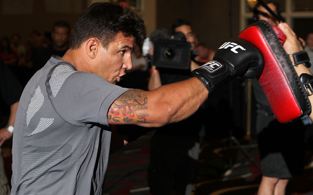 (Video) Countdown to UFC 164: Frank Mir v Josh Barnett