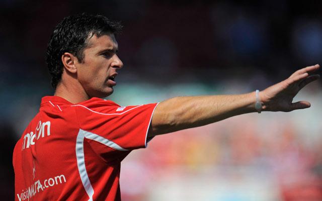 Gary Speed Newcastle