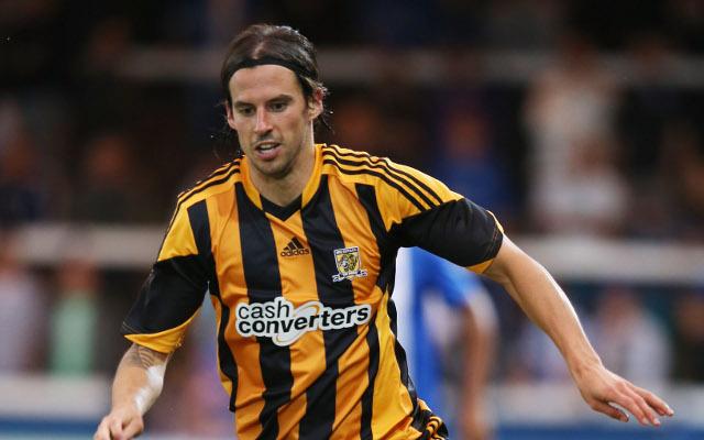 George Boyd Hull City