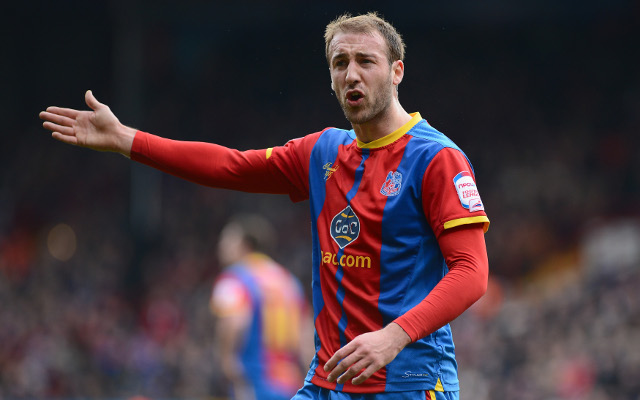 Glenn Murray Crystal Palace