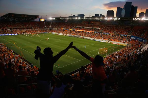 Houston Dynamo chase Honduras playmaker Alex Lopez
