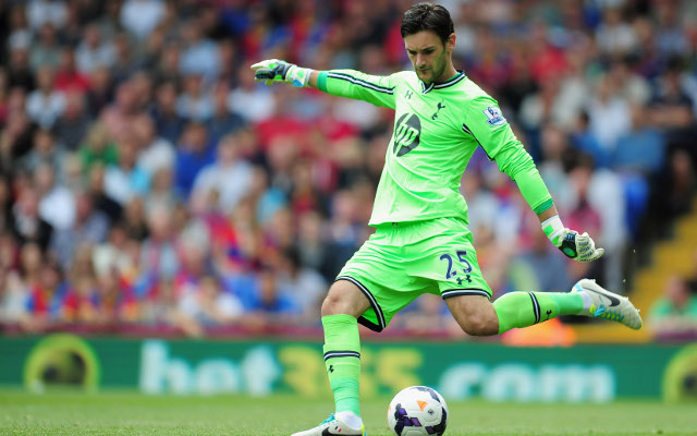 Stats prove Hugo Lloris is NOT good enough for Man United transfer