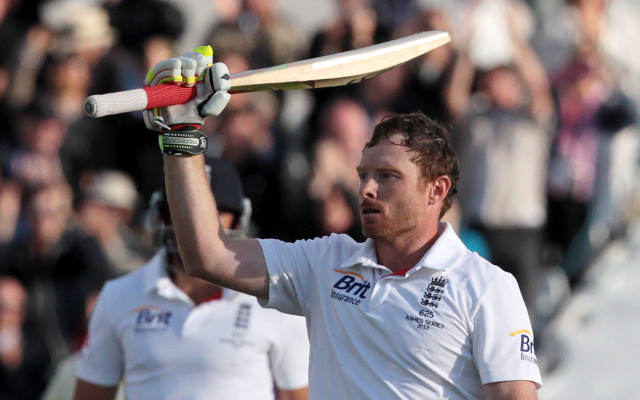 (Video) England v Australia: Fourth Ashes Test highlights day three, evening session