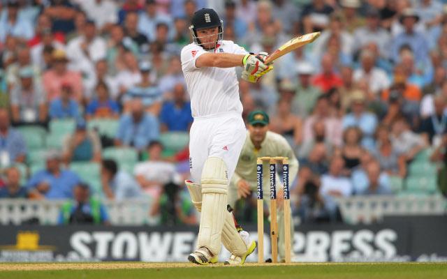 (Video) England v Australia: 5th Ashes Test, full highlights – day three