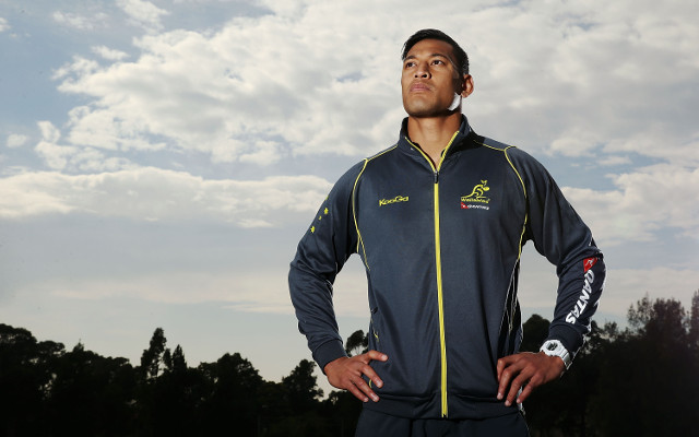 Israel Folau wants ARU to include 'sabbatical' clause to elite player's contracts