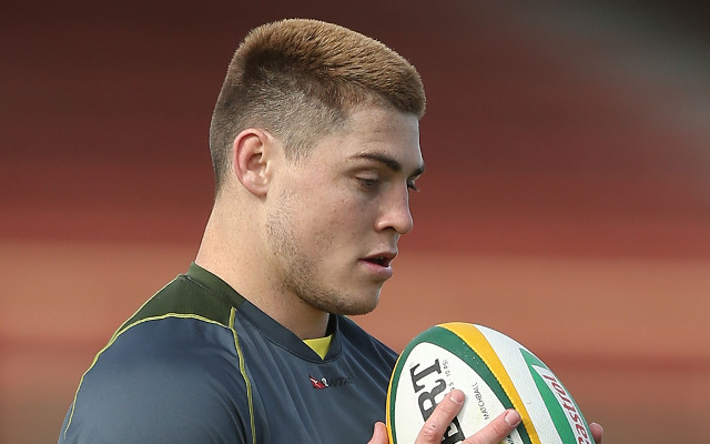 James O'Conner says he is willing to change to stay a Wallaby