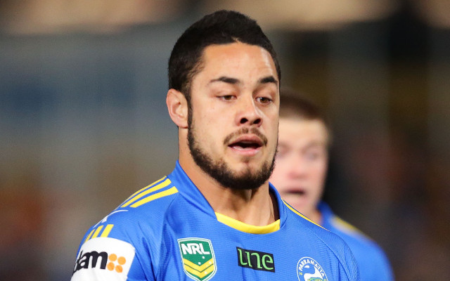 Jarryd Hayne: San Francisco 49ers hopeful implicated in Parramatta Eels salary cap scandal