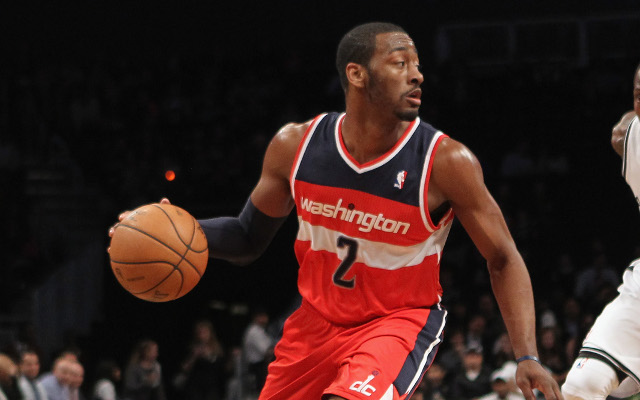 (Video) John Wall signs $80m five-year extension with Wizards
