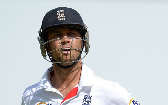 Ian Botham: Jonathan Trott must be dropped for second Test against West Indies