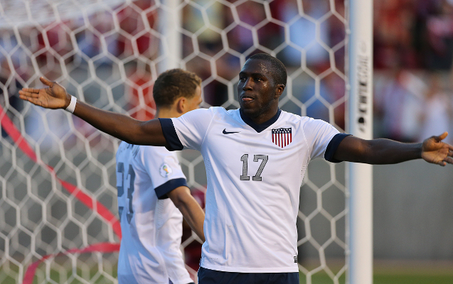 (Video) Highlights – Altidore hat trick helps USA to win over Bosnia & Herzegovina