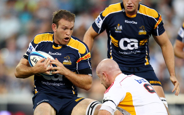 Private: ACT Brumbies v Waikato Chiefs: Super 15 final match preview and live stream