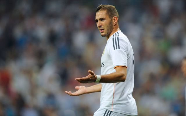 Missing out on Suarez to Real Madrid means Arsenal could then sign Benzema for €46m