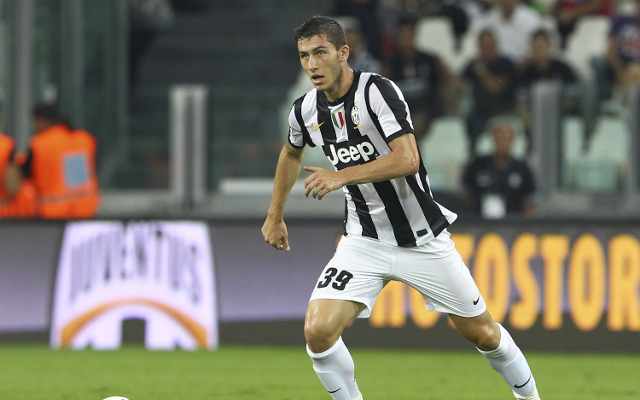 Everton reportedly targeting Juventus midfielder