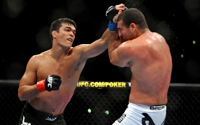 (Video) Go inside Lyoto Machida's training camp for UFC Manchester
