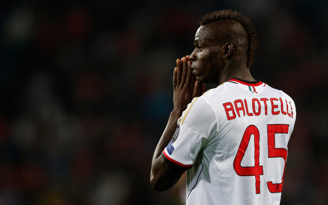 Chelsea rumour roundup: Blues & Arsenal missed out on Balotelli, PSG star has £9.6m asking price, and more